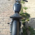 1970 Harley Davidson / Aermacchin 350 Sprint SS